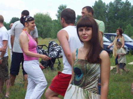"""Выездное занятие """"ЛАБИРИНТ"""" 04.07.2010"""