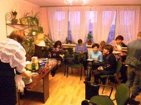Выпуск 3 курс (11,12,13 гр) 12.11.11